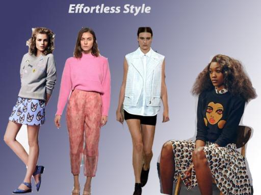Efforless Style