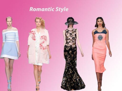 Romantic Style copy
