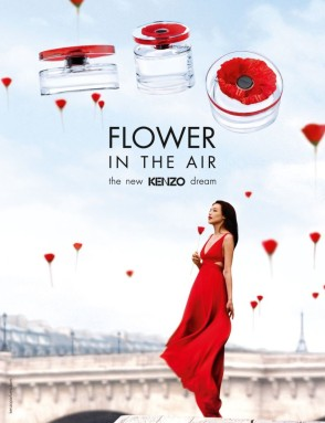flowerintheair